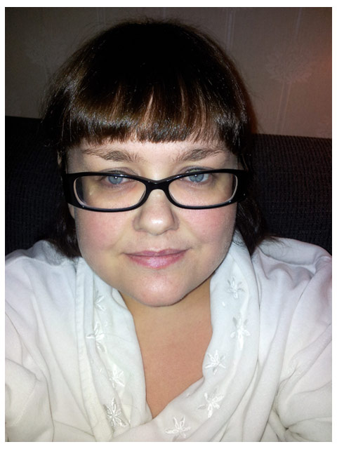 2011-08-19 Nyfärgat hår