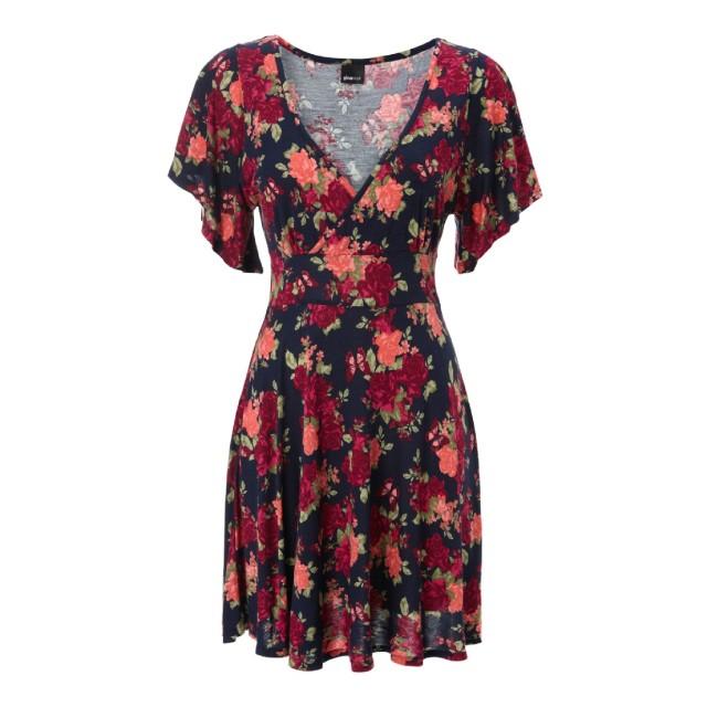Gina Tricot Choco dress 249 kr