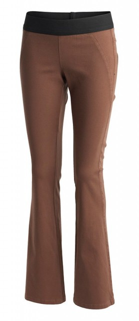 Bootcut stretch jeans från KappAhl, storlek 34-46, 299 kr