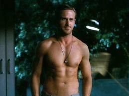 Ryan Gosling i Crazy, Stupid, Love
