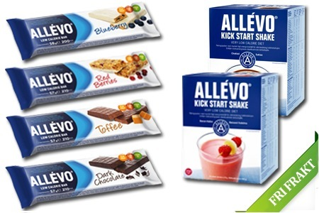 Groupon i samarbete med Allévo