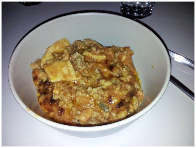 LCHF pasta med köttfärsröra