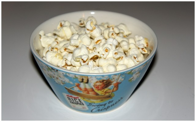 Estrella Indian popcorn 75 gram / 7 propoints