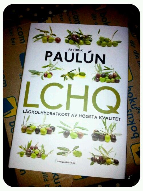 LCHQ av Fredrik Paulún
