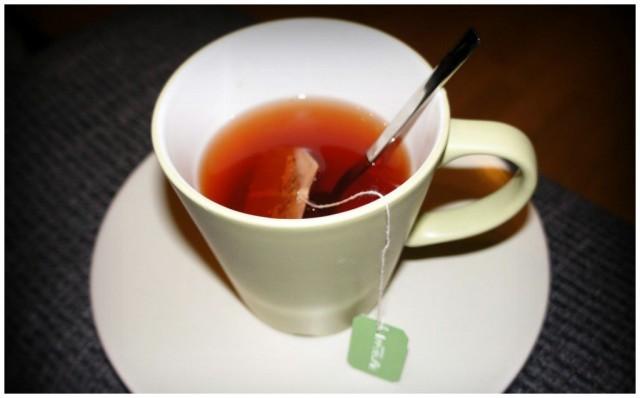 Friggs Applepie tea, äpplepajs te.. Så gott när man är förkyld