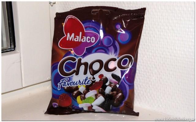 Malaco Choco Favourite
