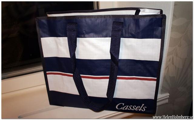 Shoppingkasse från Cassels