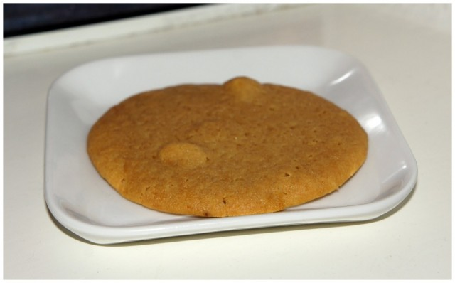 Macademian cookies