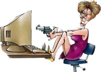 Bloggproblem..