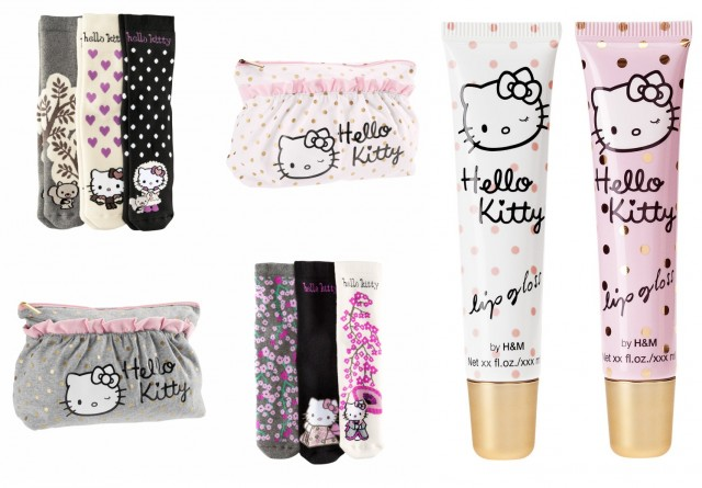 Hello Kitty + H&M