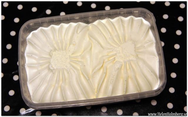 Engelholms glass laktosfri vaniljglass
