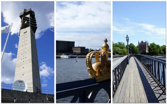 Stockholm, juli 2010