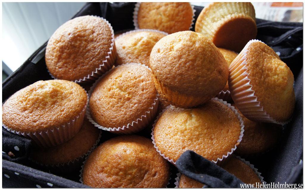 cupcakes utan mjölk