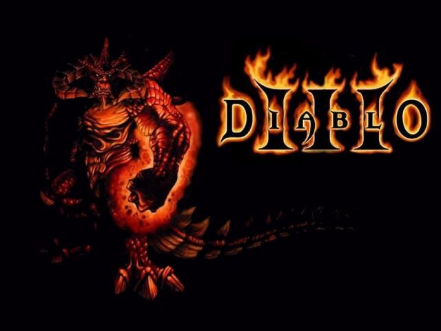Diablo 3 släpps idag 15 maj vid midnatt
