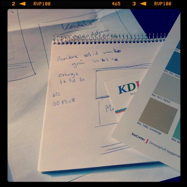 KDI projekt