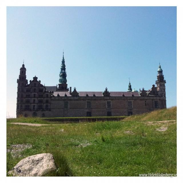 Kronborg slott, Helsingör