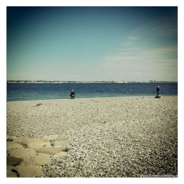 Foto från Helsingör, 20 juni 2012