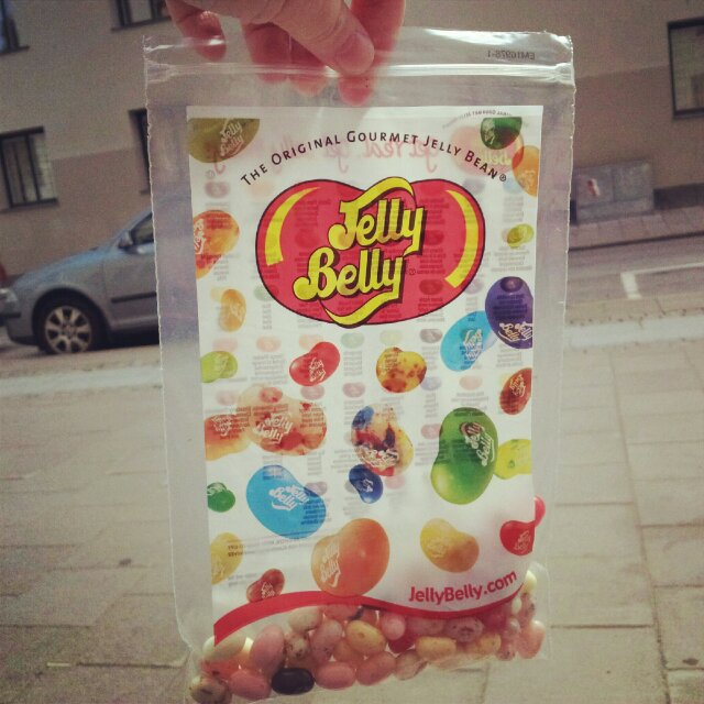 Jelly Belly från usagodis.se
