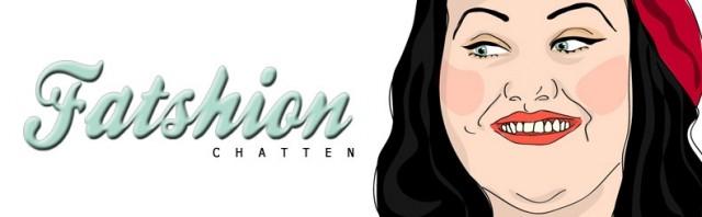 Fatshion Chatten, en grupp för tjejer i storlek 42 och uppåt där inget ämne är offtopic förutom vikt och att sälja kläder