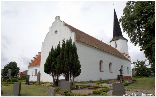 Blentarps kyrka