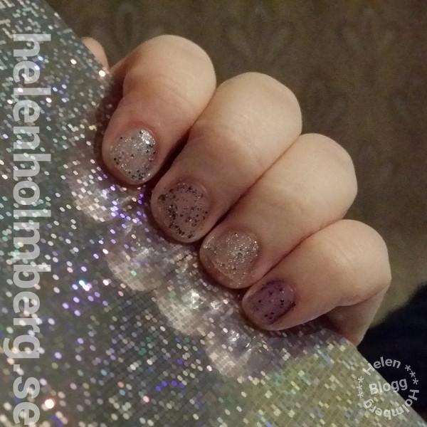 Provat depend glitter nagellack