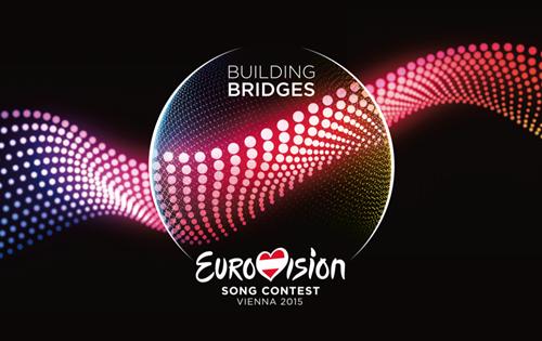 Årets ESC2015 gissning #esc #esc2015 #buildingbridges