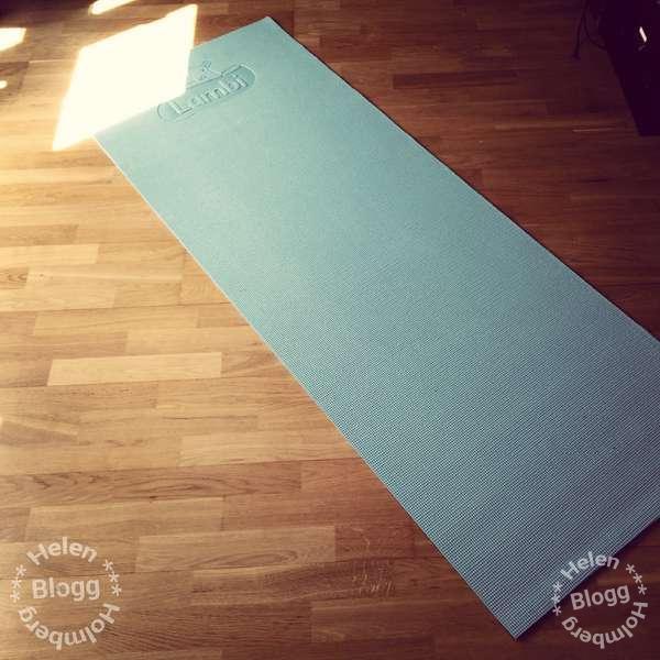 Min hemma yoga studio