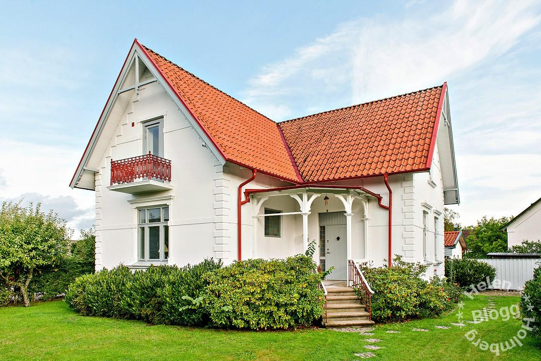 Ett hus från 1907 att drömma om