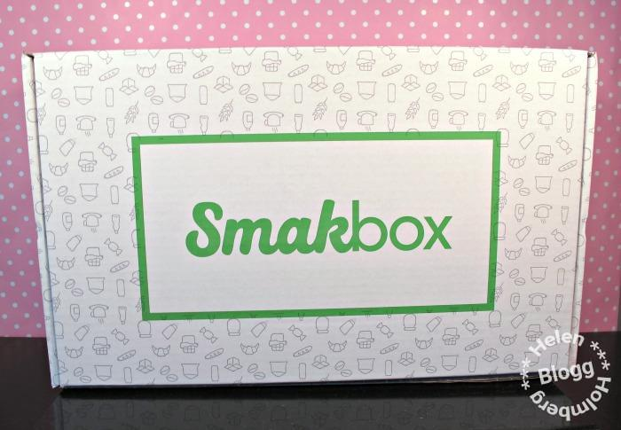 Provar Smakbox sommarfest