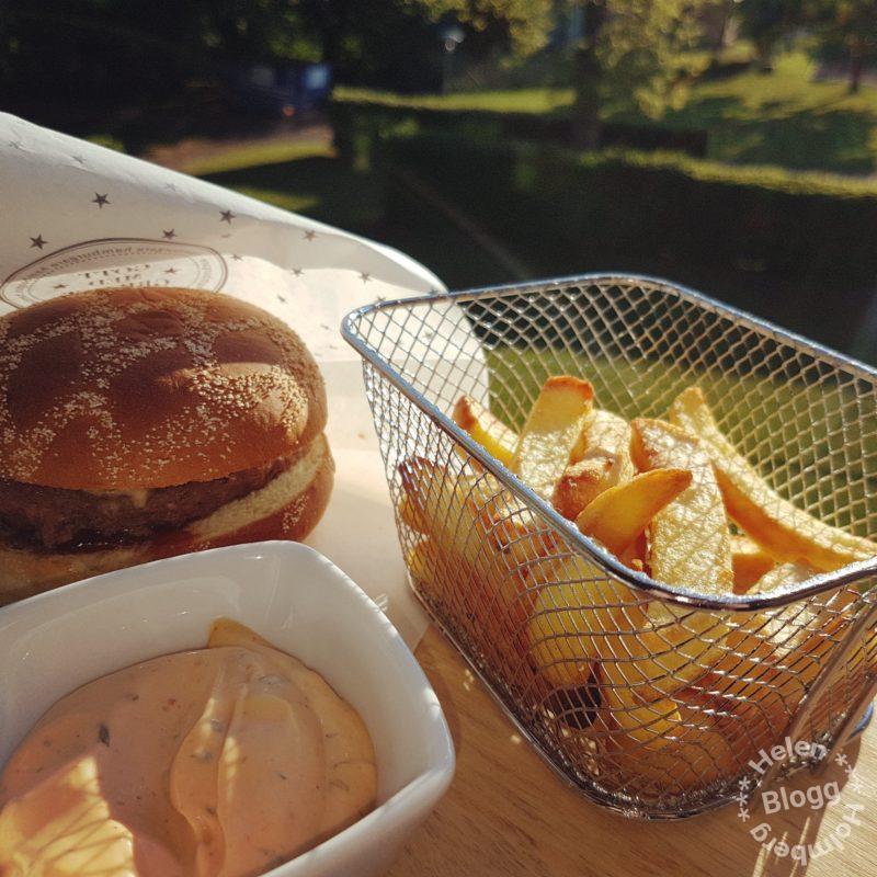 Hur firar man hamburgarensdag på bästa sätt?